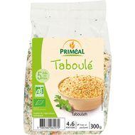 3380380062070 - Priméal - Taboulé bio