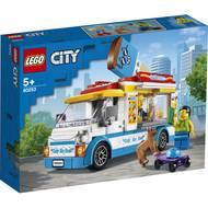 5702016617870 - LEGO® City - 60253- Le camion du marchand de glace