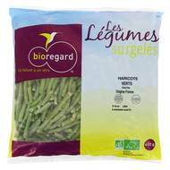 3760125200071 - Bioregard - Haricots verts extra-fins Bio