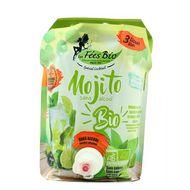 3760224570471 - Les Fées Bio - Mojito sans alcool BIO