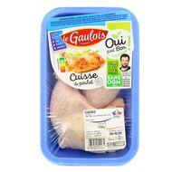 3266980890971 - Le Gaulois - Cuisse de poulet x2