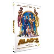 3388337074671 - DVD - Aladd'2