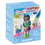 4008789704771 - PLAYMOBIL® EverDreamerZ - Clare le monde de la BD
