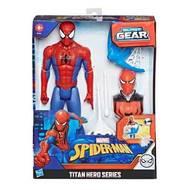 5010993645671 - Hasbro - Marvel spider-man titan hero series blas