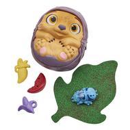 5010993777471 - Disney Princesses - Hasbro - Figurine Baby Tuk Tuk Rai - Disney Princesse