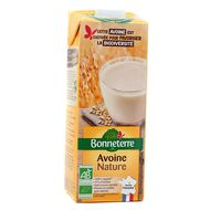 3396411221972 - Bonneterre -  Boisson avoine nature bio