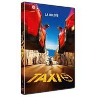 3700724903072 - DVD - Taxi 5