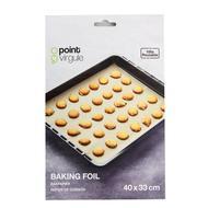 5420059845172 - Point virgule - Papier cuisson réutilisable en fibre de verre