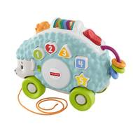 0887961807172 - Fisher-Price - Louison le hérisson