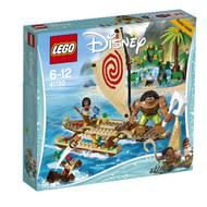 5702015867672 - LEGO® Disney Princess - 41150- Le voyage en mer de Vaiana