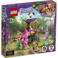 5702016619072 - LEGO® Friends - 41422- Cabane des pandas dans la jungle