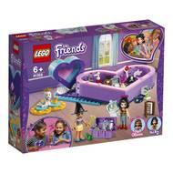 5702016369472 - LEGO® Friends - 41359- La boîte des cœurs de l'amitié