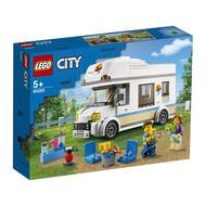 5702016889772 - LEGO® City - 60283- Le camping-car de vacances