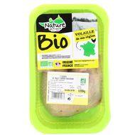 3422210435873 - Nature De France - Cuisses de poulet blanc Bio