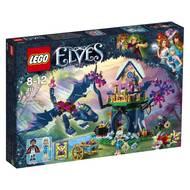 5702015866873 - LEGO® Elves - 41187- L'infirmerie cachée de Rosalyn