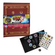 5010994978273 - Hasbro - Le livre Medallium- Yo-kai Watch
