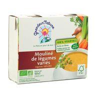 3252920048373 - Grandeur Nature - Mouliné de légumes variés bio