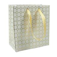 3329682128473 - Clairefontaine - Sac cadeau format petit nid d'abeilles