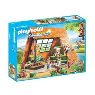 4008789068873 - PLAYMOBIL® Summer Fun - Gîte de vacances