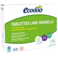 3380380069673 - Ecodoo - Tablettes Lave Vaisselle
