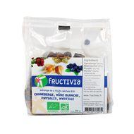 3760159370474 - Fructivia - Mélange de 4 fruits séchés, bio