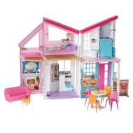 0887961690774 - Mattel - La maison à Malibu- Barbie