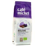 3483981000974 - Café Michel - Café Bolivie moulu bio pur arabica
