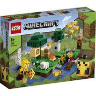 5702016913774 - LEGO® Minecraft - 21165- La ruche