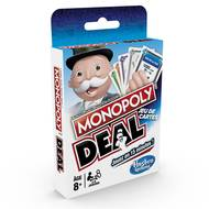5010993554874 - Hasbro Gaming - Monopoly deal