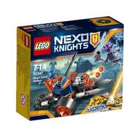 5702015866774 - LEGO® Nexo-knights - 70347- L'artillerie de la garde du roi