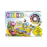5010993407774 - Hasbro - Destins- Le jeu de la vie