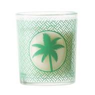 3065873028374 - Devineau - Bougie Palmier Eau de coco de Thaïlande