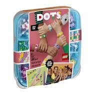 5702016668674 - LEGO® Dots - 41913- La méga-boîte de bracelets