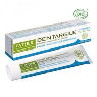3283950040075 - Cattier - Dentifrice en tube à la propolis Cosmébio