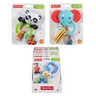 0887961330175 - Fisher-Price - Hochet animal