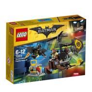 5702015870375 - LEGO® Super Heroes Dc Universe - 70913- Le face-à-face avec l'Épouvantail™