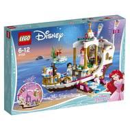5702016111675 - LEGO® Disney Princess - 41153- Mariage sur le navire royal d'Ariel