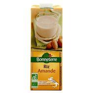 3396410003975 - Bonneterre - Boisson riz et amande bio