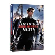 5053083165475 - DVD - Mission Impossible 6- Fallout