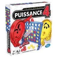 5010993445875 - Hasbro - Puissance 4