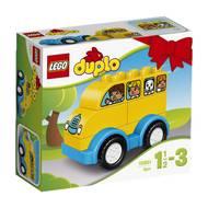 5702015866675 - LEGO® DUPLO® - 10851- Mon premier bus