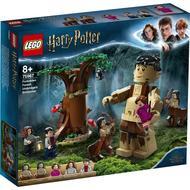 5702016616675 - LEGO® Harry Potter - 75967- La Forêt interdite  la rencontre d'ombrage