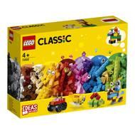5702016367775 - LEGO® Classic - 11002- Ensemble de briques de base