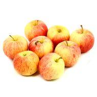 3664641002655 - Les Paysans Bio - Pomme bicolore bio