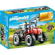 4008789068675 - PLAYMOBIL® Country - Grand Tracteur Agricole