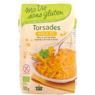 3380380049675 - Ma Vie Sans Gluten - Torsades de maïs et riz, sans Gluten, Bio