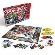 5010993509775 - Hasbro Gaming - Monopoly gamer mario kart