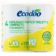 3380380050176 - Ecodoo - Papier toilette recyclé