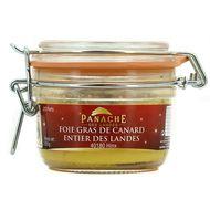 3356650010676 - Panache Des Landes - Foie de gras de canard entier des Landes IGP