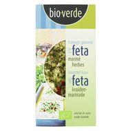 4000915030976 - BioVerde - Feta grecque bio marinée aux herbes